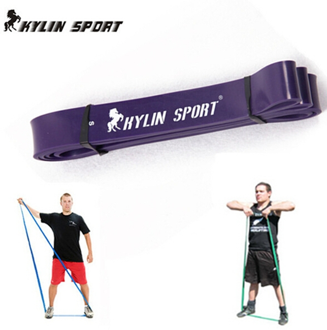2015 New fitness equipment crossfit loop pull up physic resistance bands gym training for wholesale kylin sport(China (Mainland))