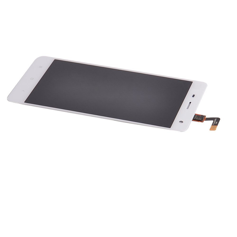 100% Tested New Repair Parts for xiaomi mi 4 m4 mi4 LCD Display and Touch Screen Digitizer Replacement cell phone Black