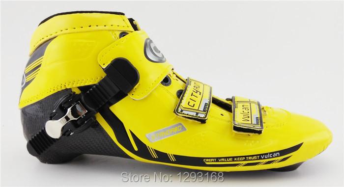 professional adult patins speed skate shoes 7 Color Good design adult  skates Protect the ankle roller skates <br><br>Aliexpress