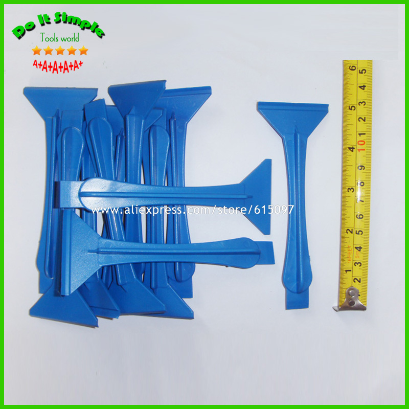 Two-end Plastic Pry Bar Opening Repair Tools for iPhone iPad HTC Cell Phone Tablet PC<br><br>Aliexpress