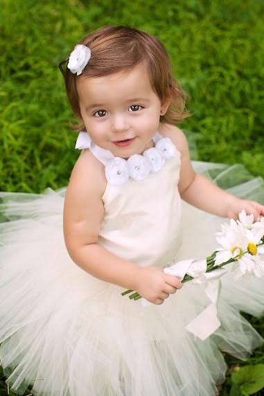 Скидки на 2 Т-10 Т Новый Детская одежда Платья для девочек Атласная Симпатичные Пачка Свадебные платья/Девочка платье принцесса костюм С цветами
