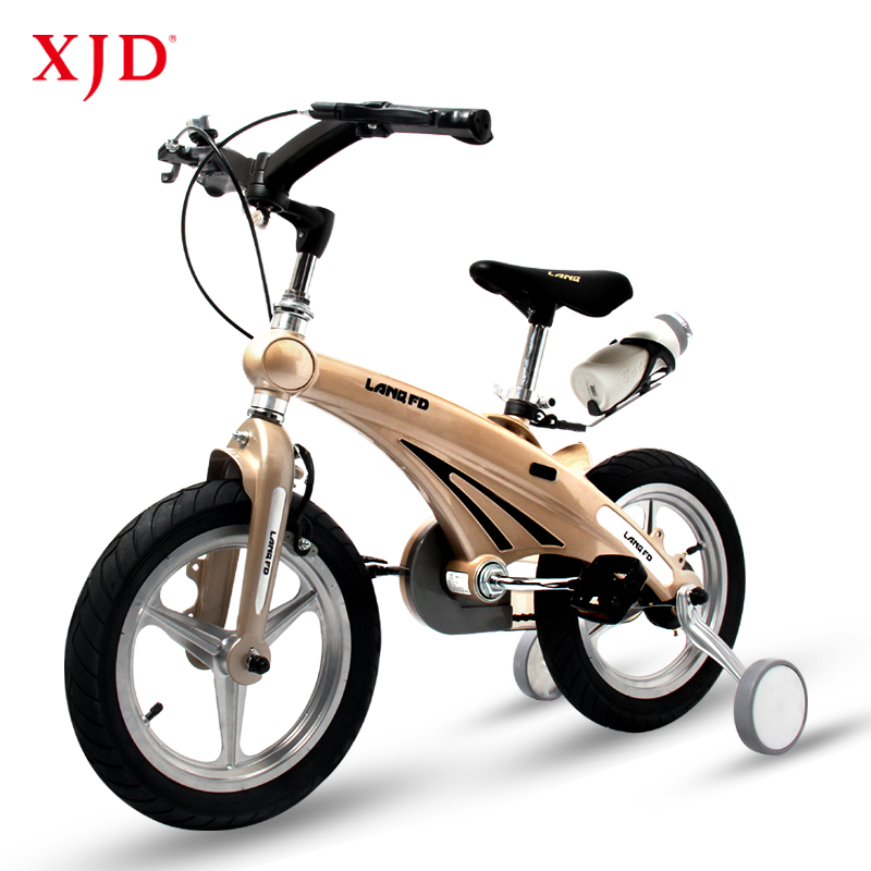 "12""/14""/16"", for 3-6 Years Old Children, Folding Handle, Baby Mountain Bike, Kid Bicycle(China (Mainland))"