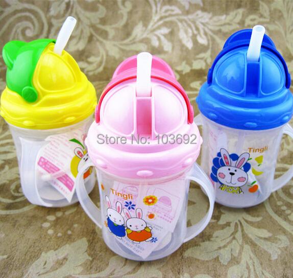 Детская бутылочка для кормления D&C 2015 Sippy pp SGS Sbei-001 sippy 360
