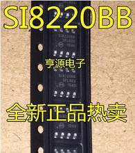 10pcs SI8220 SI8220 new SILICON SC quality assurance(China (Mainland))
