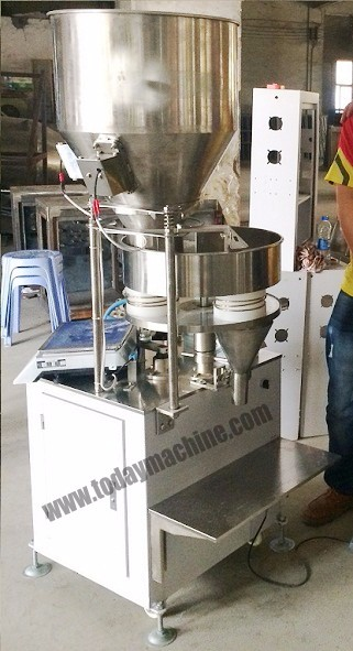 Particle,granule,grains Automatic Filling Machine Price,Particle auto filling machine Manufacturer(China (Mainland))