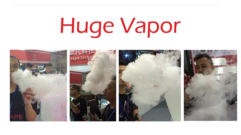 ถูก 10ชิ้น/ล็อต100%เดิมW Itcherบุหรี่อิเล็กทรอนิกส์ROFVAPE 75วัตต์กล่องสมัยชุดeบุหรี่Vaporizerกับจมอยู่ใต้น้ำ5.5มิลลิลิตรVape
