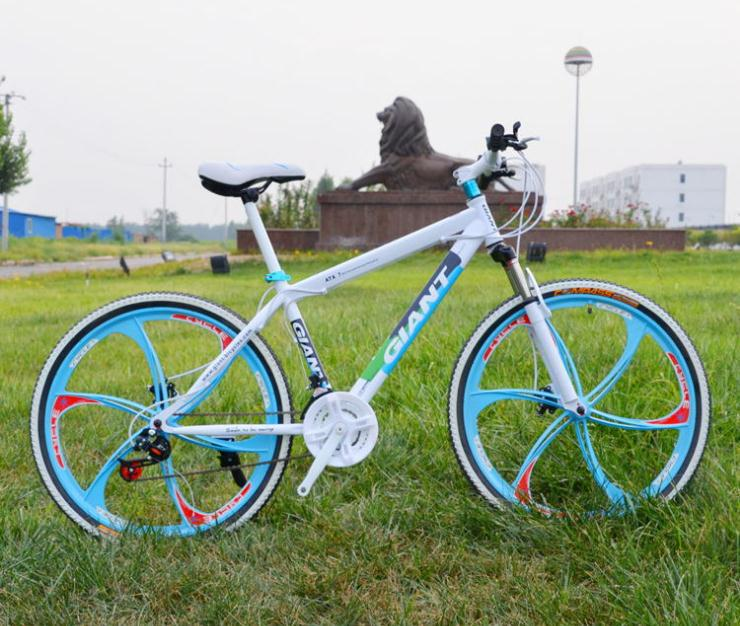 mountain bike 26er M610/M780 Giant atx7 21/24/27/30 gear bicycle tire road full suspension bikes road bicycle 36(China (Mainland))