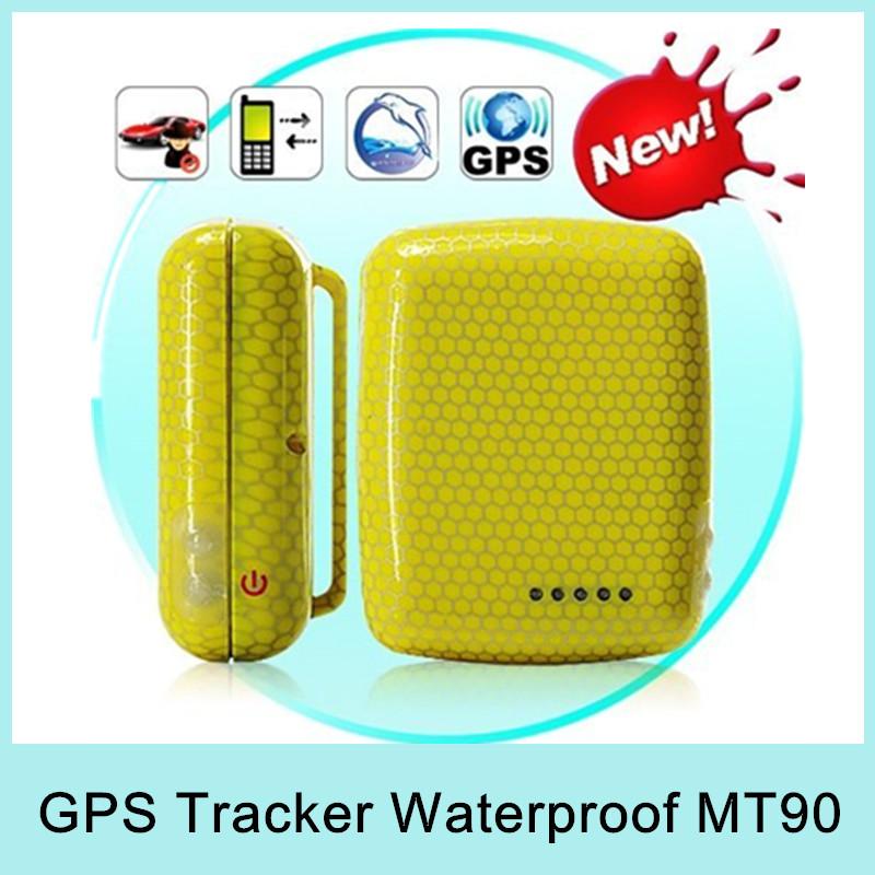 GPS-трекер OEM GPS MT90 IP67 SD SOS Drop