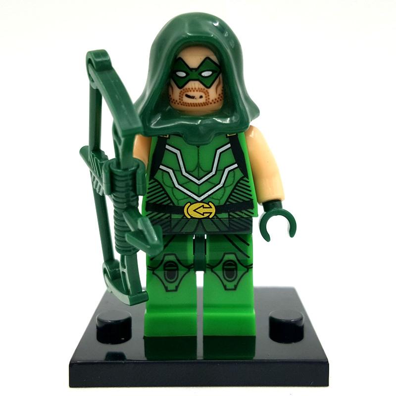 Лего minifigures 1500 spiele - ebe76