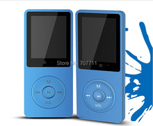 DHL fast 2015 new 100% Real 8GB MP4 Player 1.8 Inch TFT LCD FM Photo E-book Support TF card 8 Colors Good Quality Free shipping