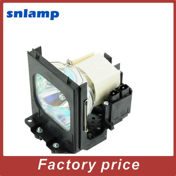 Фотография Compatible UHP100/120W 1.0 P22  Projector lamp DT00681 for  CP-X1230 CP-X1230W CP- X1250 CP- X1250J CP-X1250W