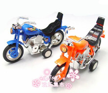 free shipping The whole network cheapest WARRIOR motorcycle toy model(China (Mainland))