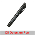 Car 5 LED Indicator Brake Fluid Oil Liquid Tester Detection Pen Auto Test Tool