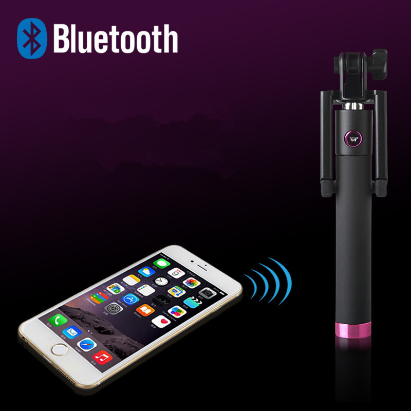 universal bluetooth selfie stick for iphone 6 plus groove palo selfie monopod wireless bluetooth. Black Bedroom Furniture Sets. Home Design Ideas