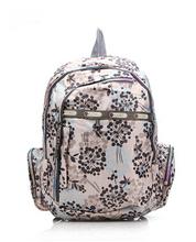 2016 Fashion Woman Nylon Backpack School bags For Teenagers Girl Female Casual Bagpack Mochila Feminina Lesport Style Women Bag(China (Mainland))