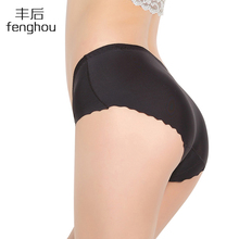 summer style ice silk sexy briefs nylon underwear women hipster ladies seamless panties traceless lingerie ropa interior mujer