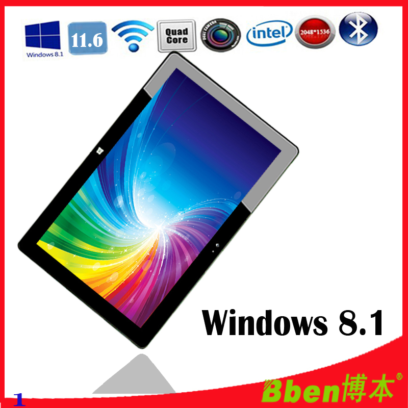 Bben S16 tablet windows 8 Intel I5 I7 CPU Tablet PC 11 6 inch RAM 4GB