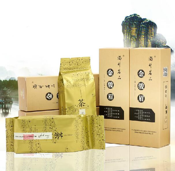 Гаджет  Black tea bulk tea 100g wild tea green food.red tea.Wuyishan rock tea, drink can keep healthy. Green, pure natural way of life None Еда