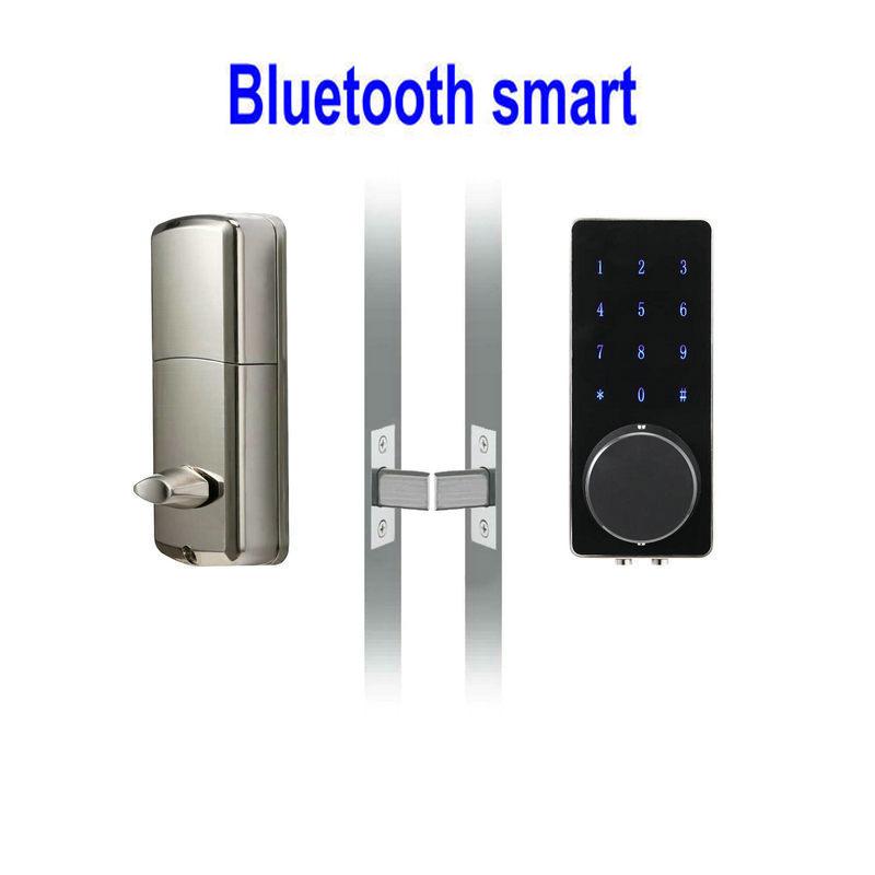 Bluetooth Door Lock Reviews Shopping Bluetooth Yale