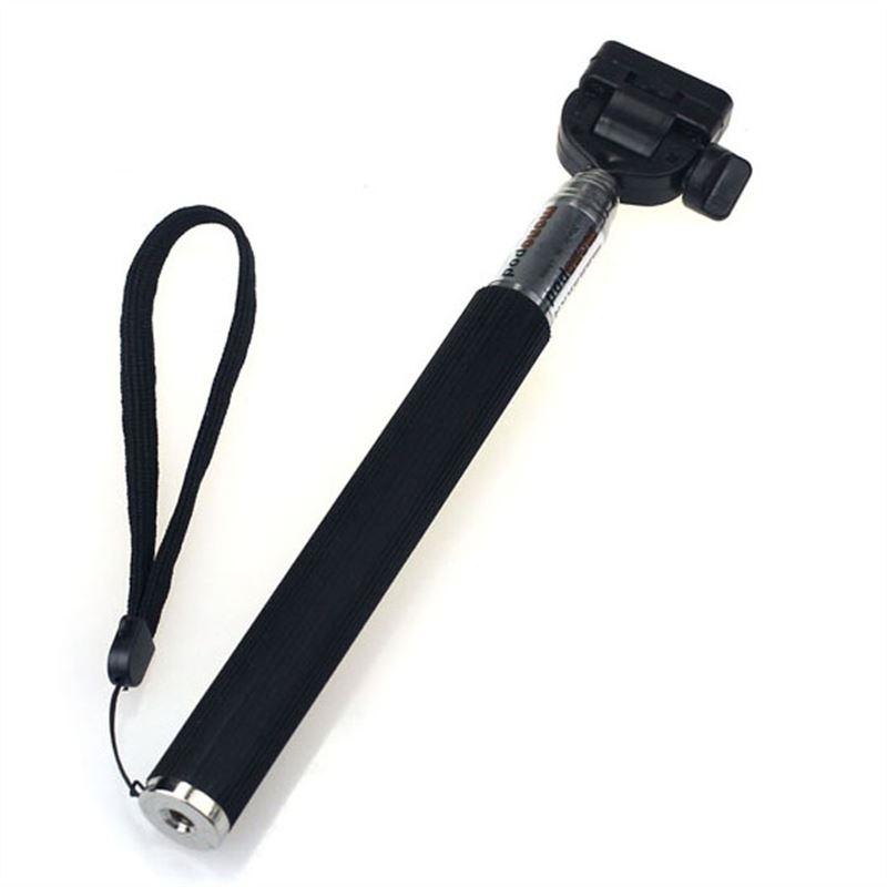New Extendable Handheld Self portrait Tripod Monopod For Camera Dave