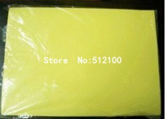 10 Sheets A4 Laser Toner Transfer Paper for Heat Iron PCB Prototype(China (Mainland))