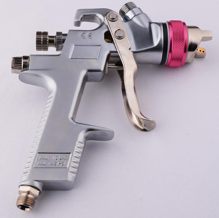 G Professional pneumatic spray gun,HVLP gravity paint gun AB-17-G Wholesale and retail Free shipping! G<br><br>Aliexpress