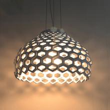 modern pendant lights for living room mini single pendant lamp with acrylic lampshade home decor lighting fixture 9161(China (Mainland))