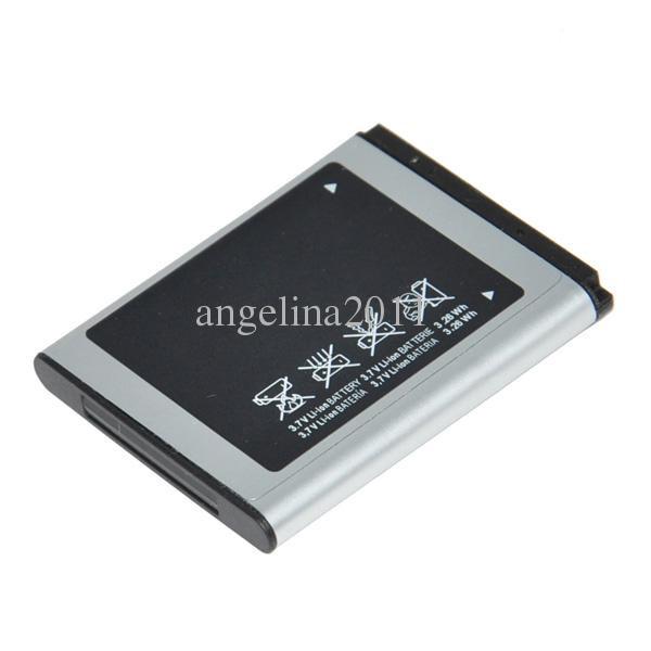 new AB533640BU AB533640AE AB483640BE Battery For J578 J600 J608 J610 J618 J750 J758 E200(China (Mainland))