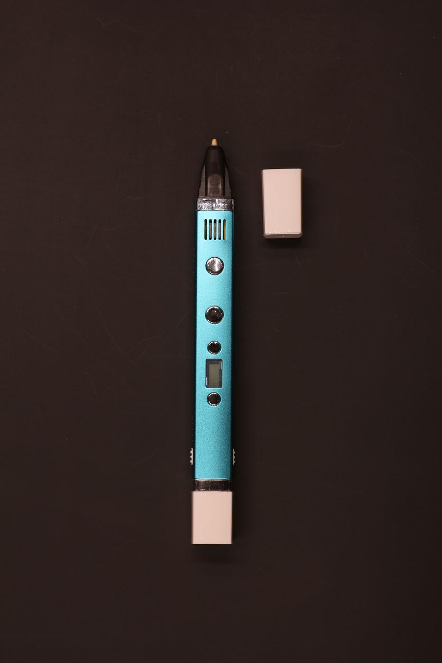 HTB1FS7.KpXXXXahXFXXq6xXFXXXE - MR RB-100C Add 100 Meter 20 Color ABS Filaments 3D Pen 1.75mm ABS/PLA Children Best Intelligence Education Gifts 3D Doodle Pen