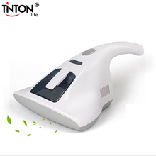 TintonLife Vacuum Cleaner Bed Home Mites Collector UV Acarus Killing Vacuum Cleaner for Home Mattress Mites-Killing(China (Mainland))