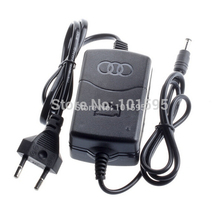 Free Shipping New US UK EU AU Plug AC 100~240V to DC 12V 2A Power Supply Adapter For LED Strips Light