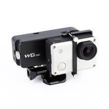 Original Feiyu Tech FY-WG Lite Wg Series Mental Single Axis Wearable Gimbal Free Shipping VMBR9988
