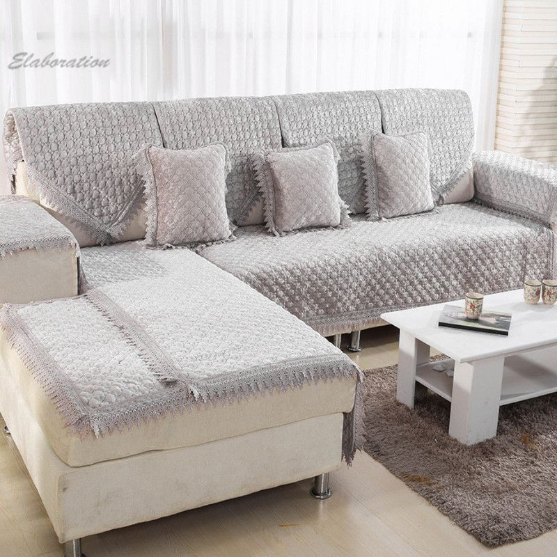 Gallery For Sectional Sofa Covers