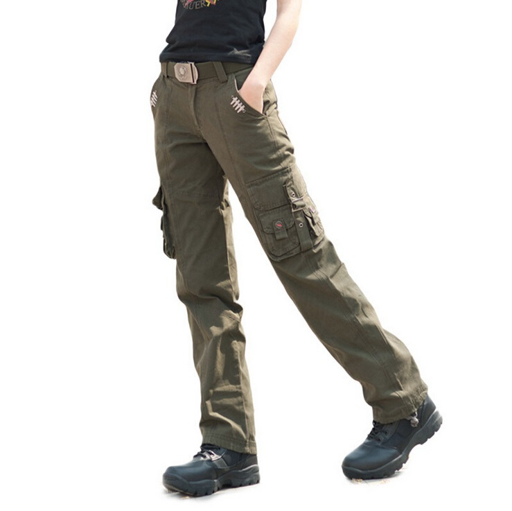 Tactical Pants Women's