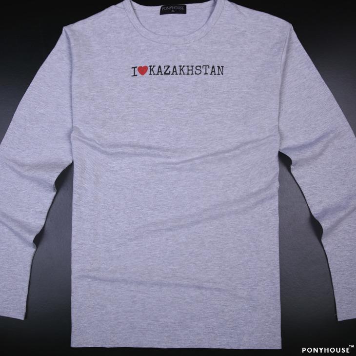 Гаджет  2015J I LOVE KAZAKHSTAN I love Kazakhstan popular men