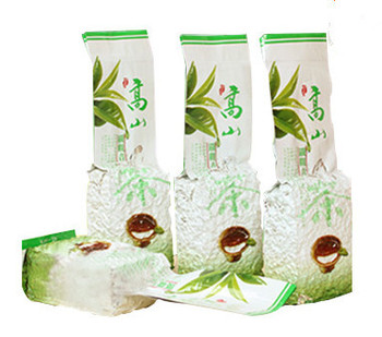 Buy 3 get 4   Anxi Tie Guan Yin  Tea organizer  Chinese Oolong Tea Green Tea 100g in nice vacuum packing