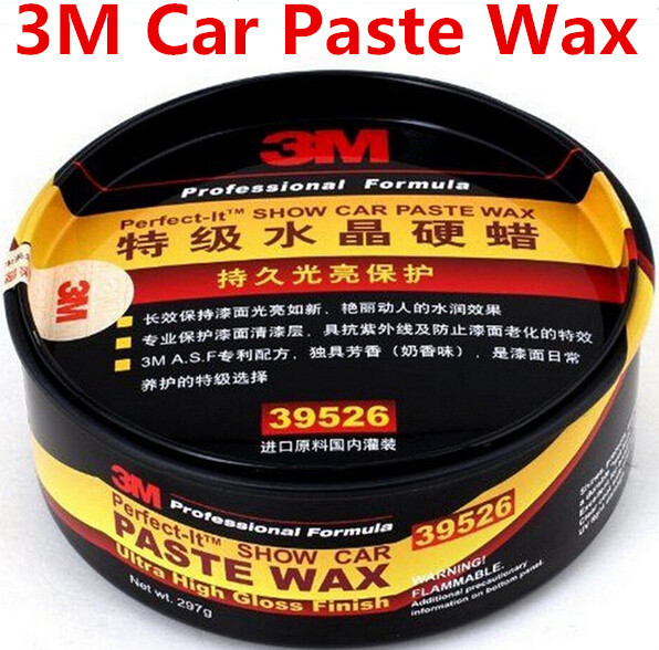 M Perfect Show Car Paste Wax
