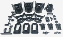 3D font b printer b font accessories injection molded parts upgrade set X 3