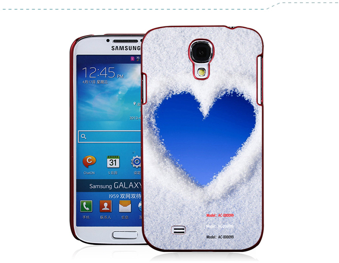 Samsung Galaxy S4 i9500 phone protective case / +Water/Dirt/Shock Proof+ Package + free shipping(China (Mainland))