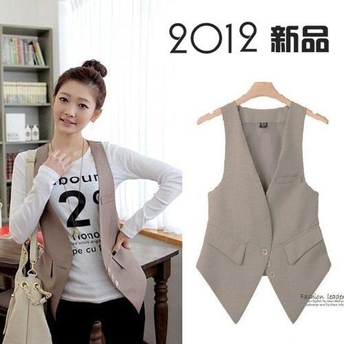Dress Vests For Women - Dress Xy