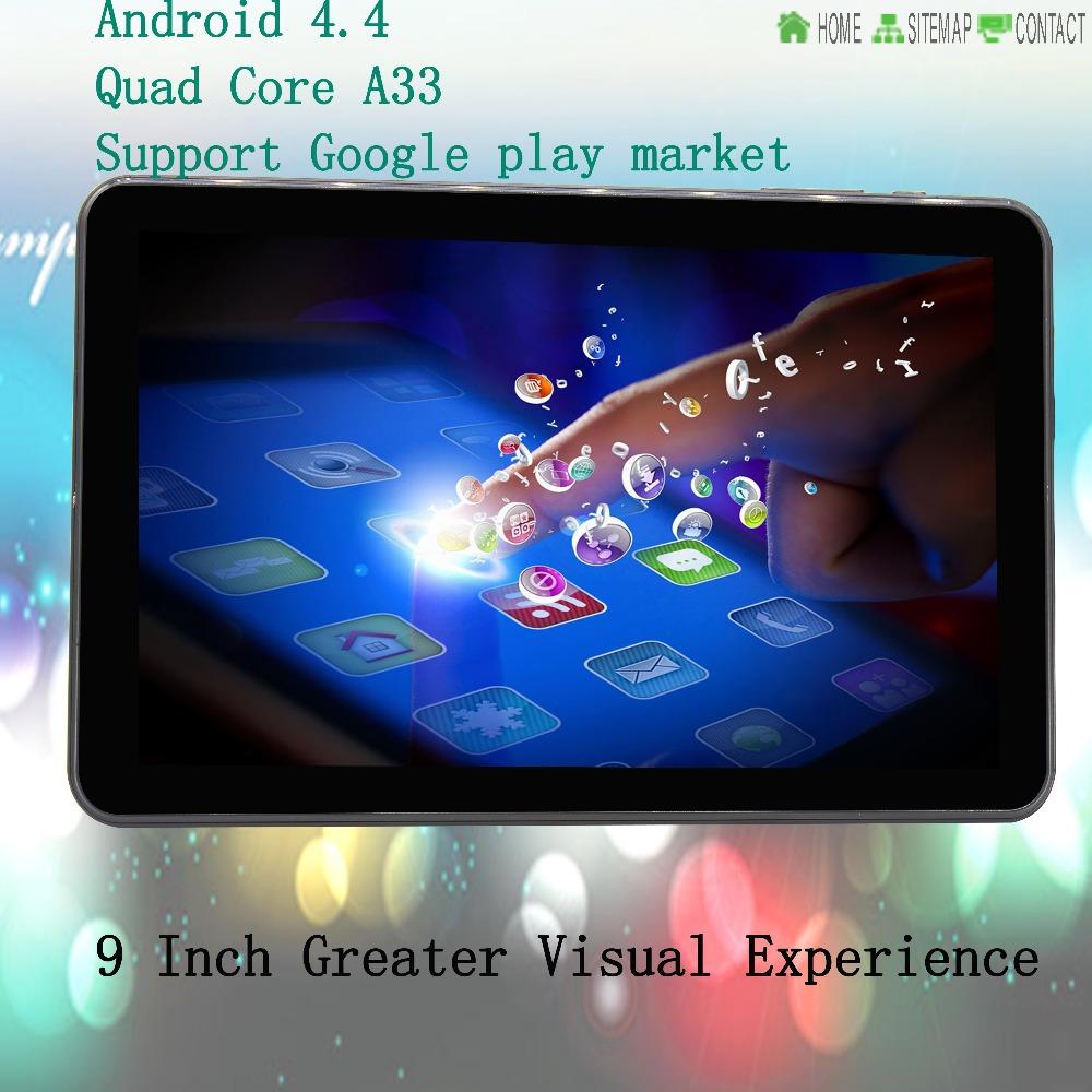 9 Inch New Design Tablet Pc wifi bluetooth 512MB 8GB Tablets pc Dual camera Mini Tab pc Good quality(China (Mainland))