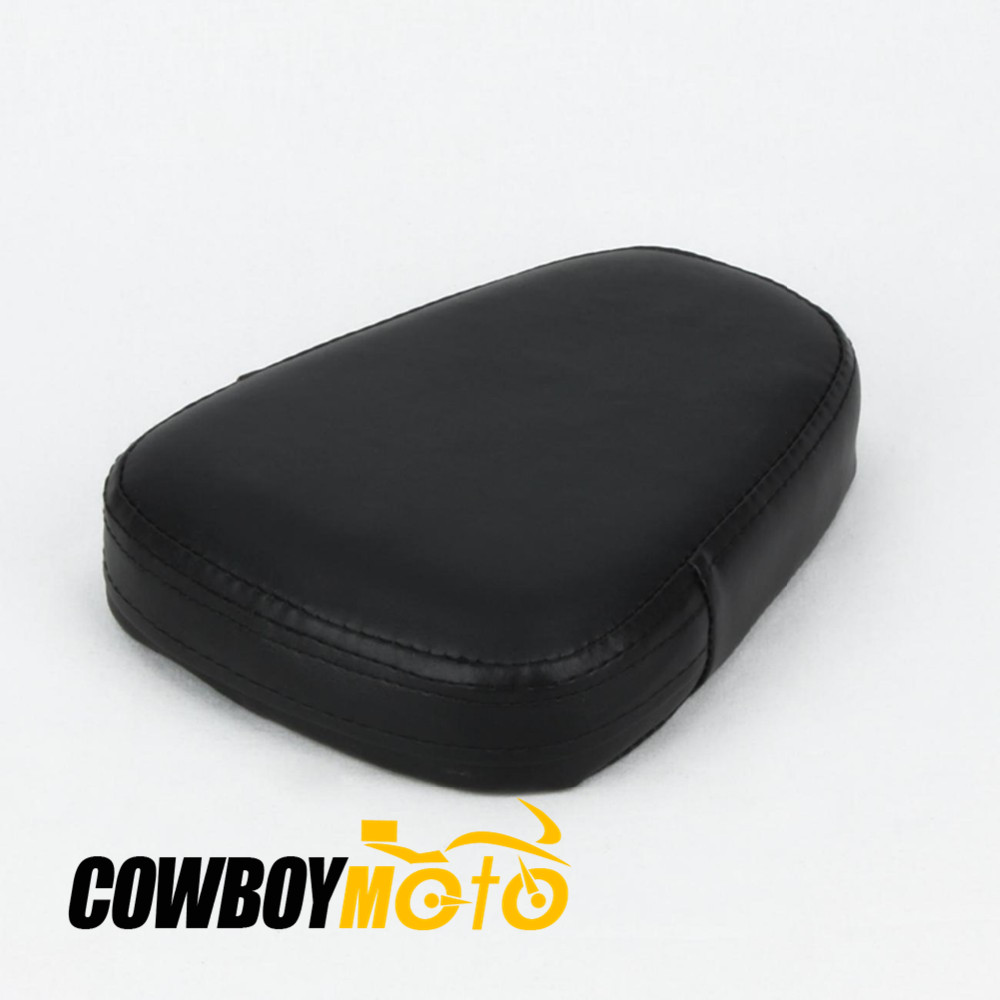 Aliexpresscom Buy New Synthetic Leather Universal  : New Synthetic Leather Universal Motorcycle Backrest Sissy Bar Back Rest Cushion Pad Seat Cover For Honda from www.aliexpress.com size 1000 x 1000 jpeg 90kB