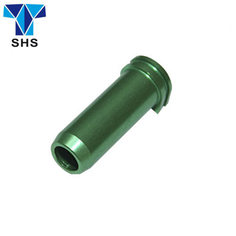 SHS Gun accessories Air Seal m14 Nozzle for AEG Airsoft M14 Nozzle(21.5) hunting accessories(China (Mainland))