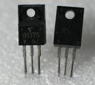 electronics imported disassemble B1375 2SB1375 stock suppliers + super cheap Integrated circuit(China (Mainland))