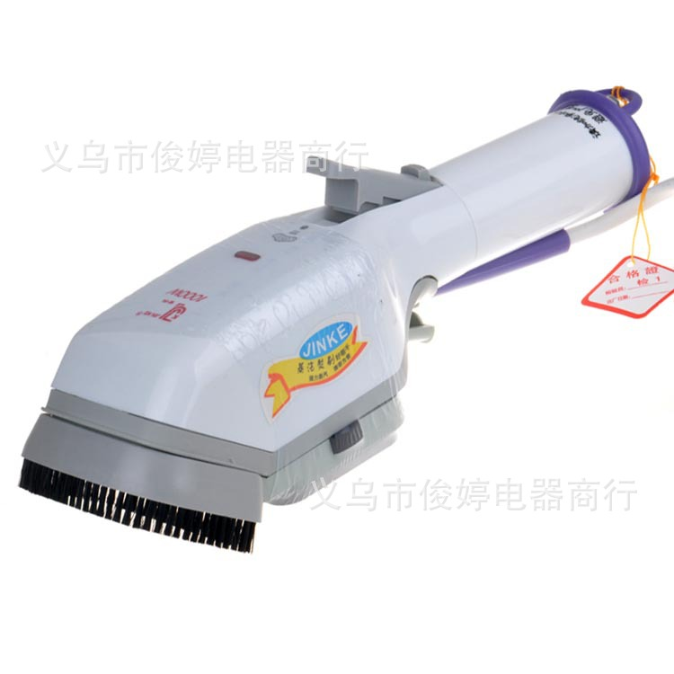 The steam brush SJ-2109 steam iron steam hanging ironing brush brush electric iron steam iron(China (Mainland))