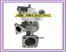 TURBO GT2052V 767933 767933-5015S 767933-5008S Turbocharger For Ford Transit VI FWD 2008 Duratorq 2.2L TDCi the electronic valve