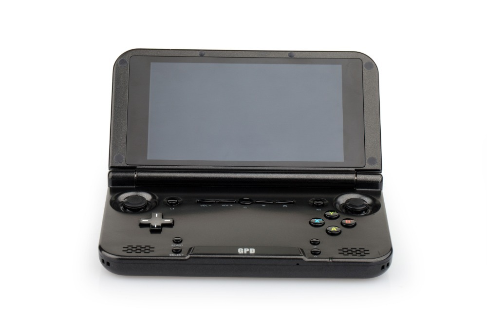 GPD XD RK3288 2G/16G 5' Game Tablet  PC Quad Core IPS Android Game Player   portable video game console Black(China (Mainland))