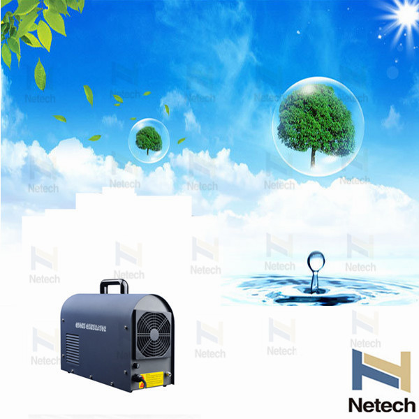 New Hot Sale 5g Portable Ozone Generator  Air Cleaner Air Treatment