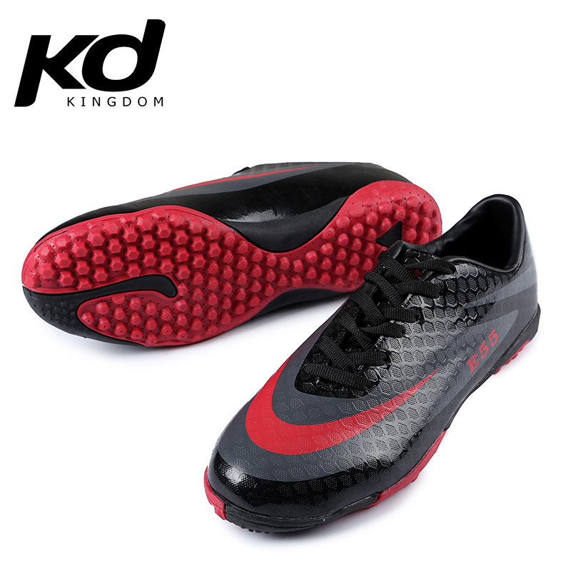 Soccer Shoes Football Boots For Men Magista Botas De Futbol Hypervenom TF Soccer Cleats football footwear boots Soccer Stud game(China (Mainland))