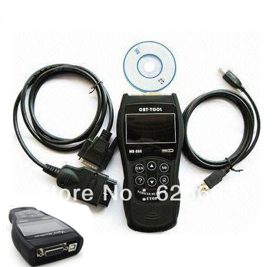Vgate VS890 Super Scanner OBD2  vs890 Code Reader Diagnostic Fault V-gate Distributor vs890 free shipping